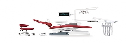 老龄人口增加 牙科设备市场2021年将突破752亿美元