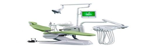 牙椅的日常维护与保养