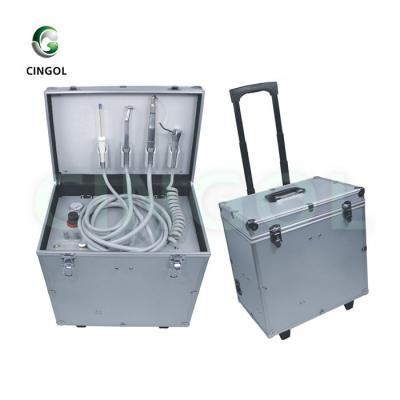 便携式牙科治疗机G2A