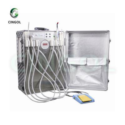 G3B新款便携式治疗机: