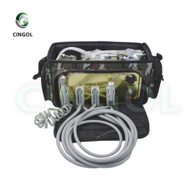 G2D便携式牙科治疗机