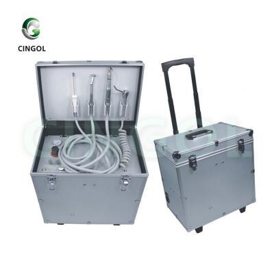 G2B便携式牙科治疗机