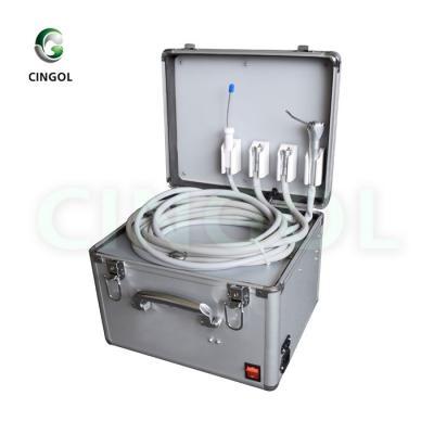 G2便携式牙科治疗机