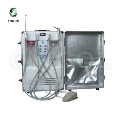 G3A便携式牙科治疗机(4挂):